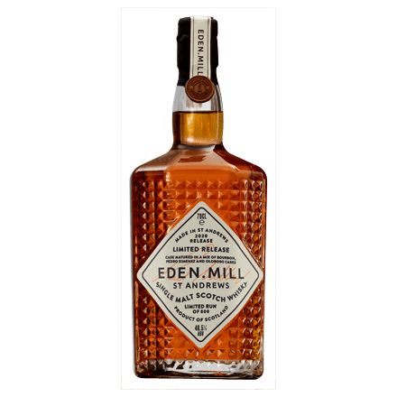 2020 Release | Eden Mill Distillery St Andrews