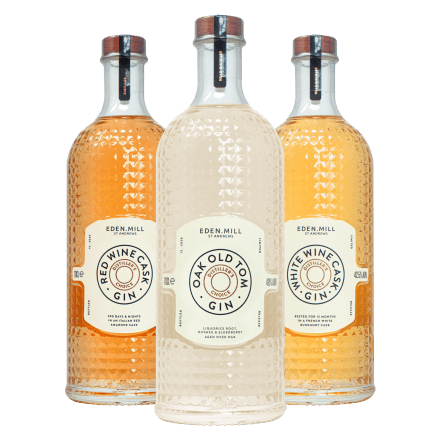 Distiller's Choice | Eden Mill Distillery St Andrews