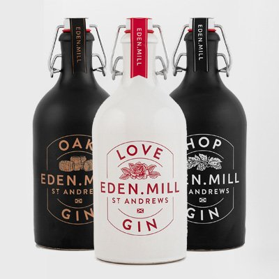 Core Gin | Eden Mill Distillery St Andrews