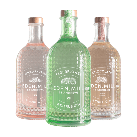 Seasonal Gin | Eden Mill Distillery St Andrews