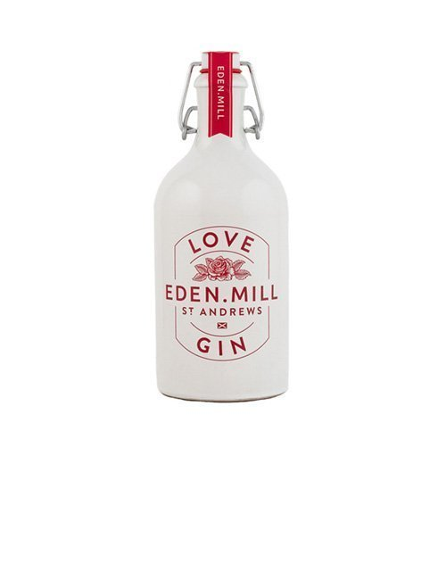 Eden Mill St Andrews | Scottish Craft Gin Whisky Distillery And Brewery