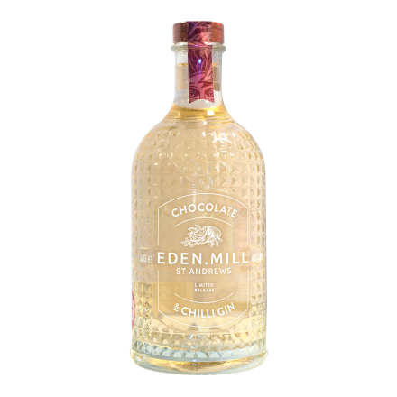 Chocolate & Chilli Gin Plus Mixer | Eden Mill Distillery St Andrews