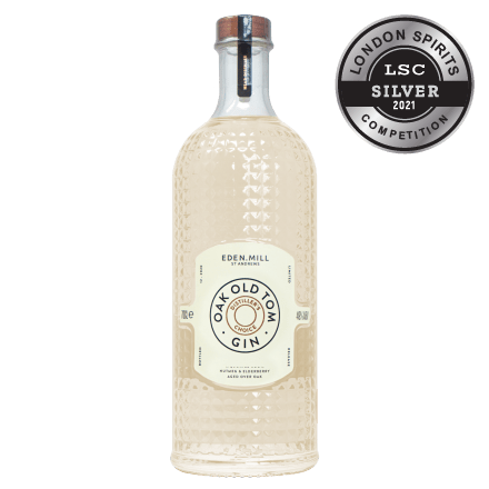 Oak Old Tom Gin | Eden Mill Distillery St Andrews
