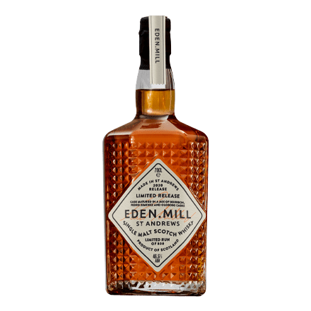 2020 Release 70CL Single Malt | Eden Mill Distillery St Andrews