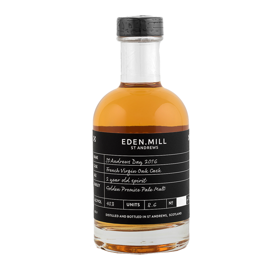 St Andrews Day | Eden Mill Distillery St Andrews
