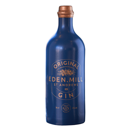 Original Gin, Limited Edition Ceramic 70CL | Eden Mill Distillery St Andrews