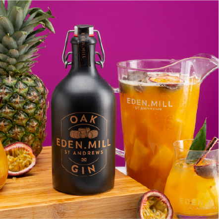 Oak Gin Maverick Martini Bundle | Eden Mill Distillery St Andrews