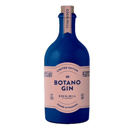 Botano Gin, 50CL Ceramic | Eden Mill Distillery St Andrews