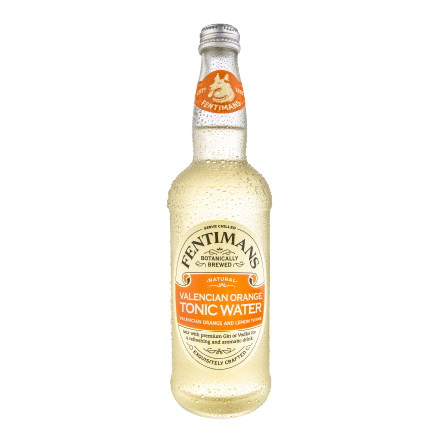 Fentimans Valencian Orange | Eden Mill Distillery St Andrews