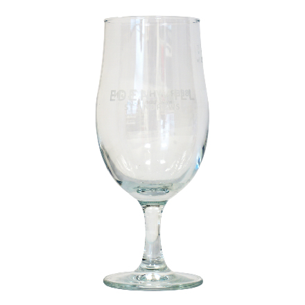 Eden Mill  3/4 Beer Glass | Eden Mill Distillery St Andrews