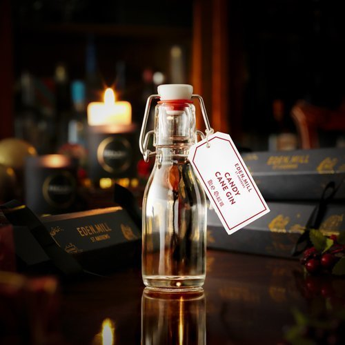 Gin Crackers (6 pack) | Eden Mill Distillery St Andrews