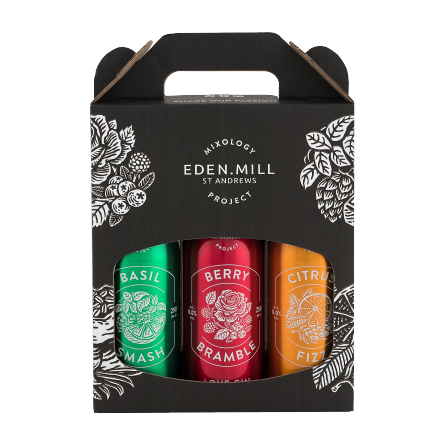 Mixology Project Pack | Eden Mill Distillery St Andrews