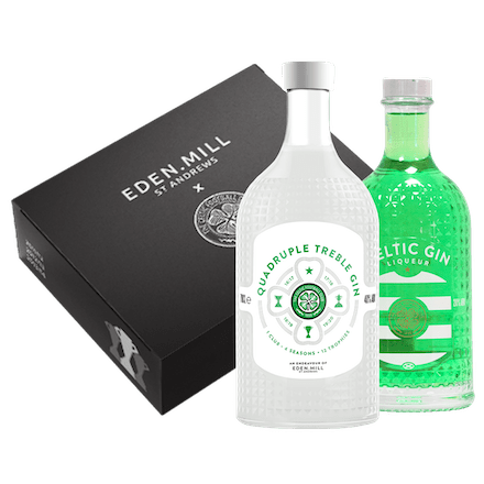 Exclusive Celtic Gin Bundle | Eden Mill Distillery St Andrews