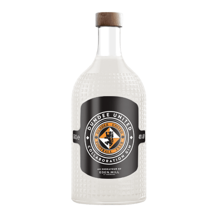 Dundee United Collaboration Gin | Eden Mill Distillery St Andrews