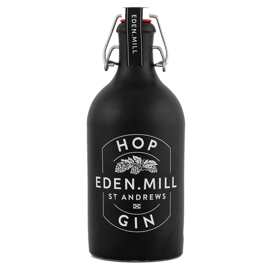 Hop Gin, Ceramic 50CL | Eden Mill Distillery St Andrews