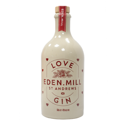 Love Gin (Limited Edition) | Eden Mill Distillery St Andrews
