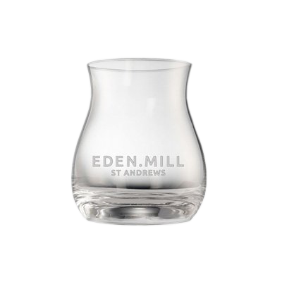 Eden Mill Tulip Gin Glass | Eden Mill Distillery St Andrews