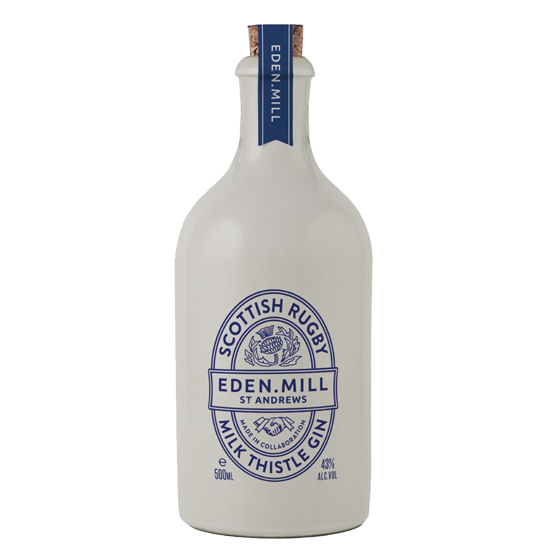 Scottish Rugby Gin | Eden Mill Distillery St Andrews category