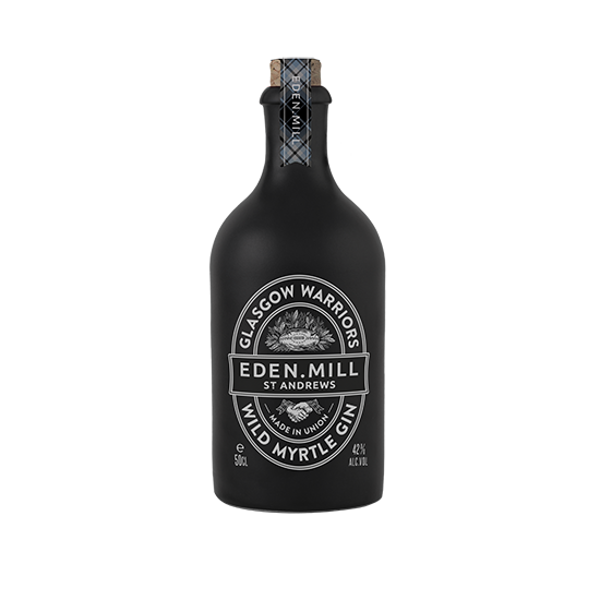 Glasgow Warriors Gin  | Eden Mill Distillery St Andrews