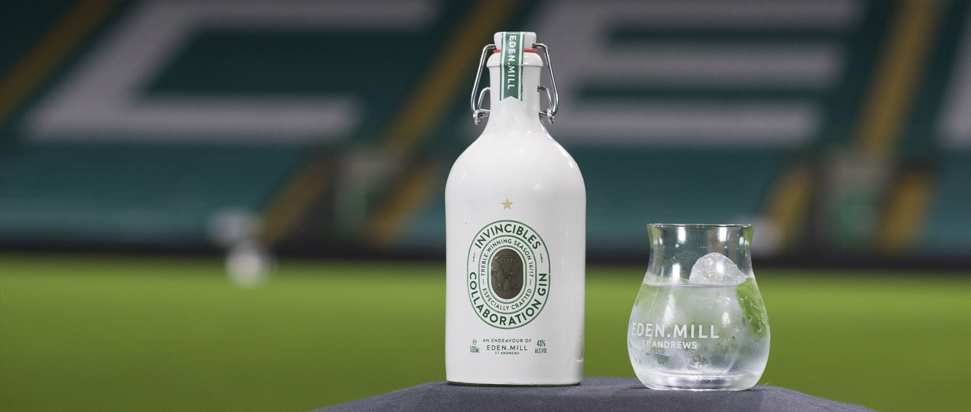 Image result for invincibles gin