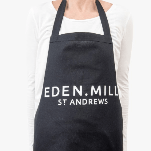Eden Mill Black Apron | Eden Mill Distillery St Andrews