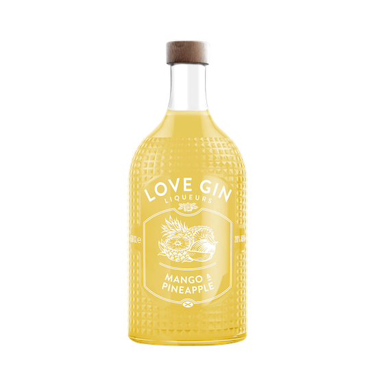 Mango And Pineapple  Liqueur | Eden Mill Distillery St Andrews