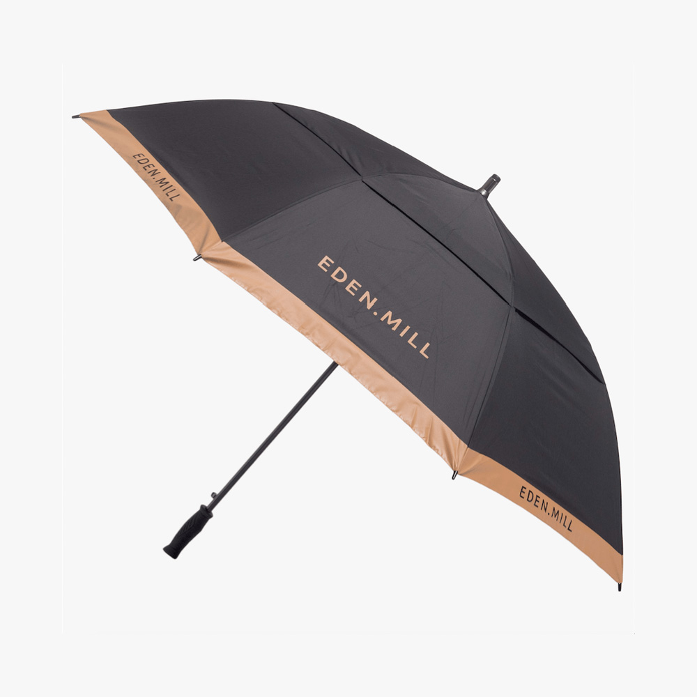 Eden Mill Taylor Made Magic Print Golf Umbrella | Eden Mill Distillery St Andrews