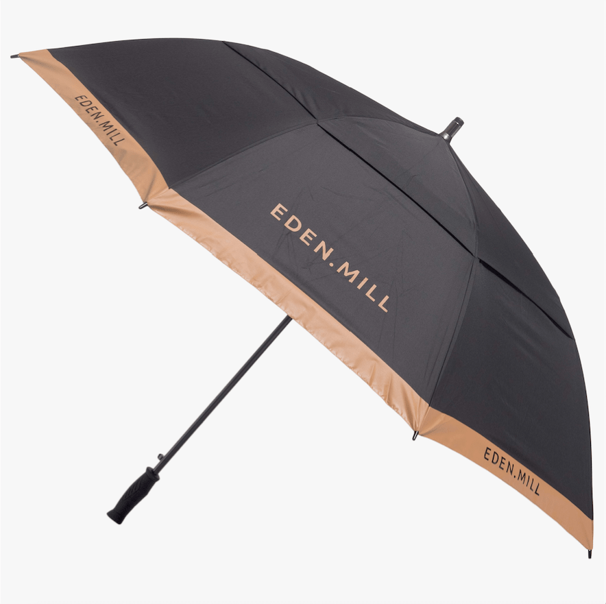 Eden Mill Taylor Made Golf Umbrella | Eden Mill Distillery St Andrews