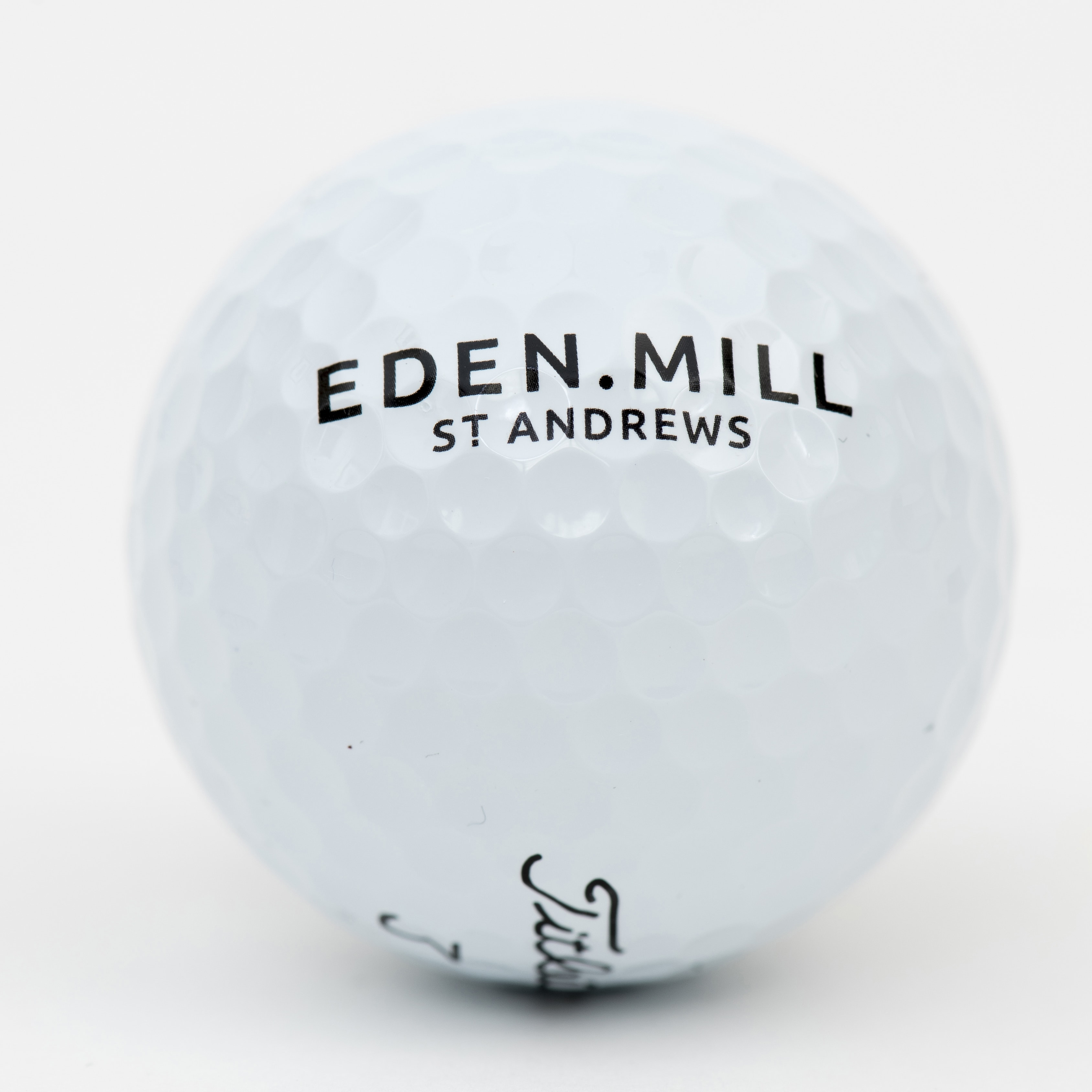 Eden Mill Titleist PRO v1 (3 pack) | Eden Mill Distillery St Andrews