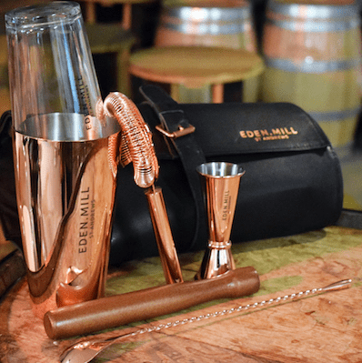 Luxury Cocktail Set  | Eden Mill Distillery St Andrews