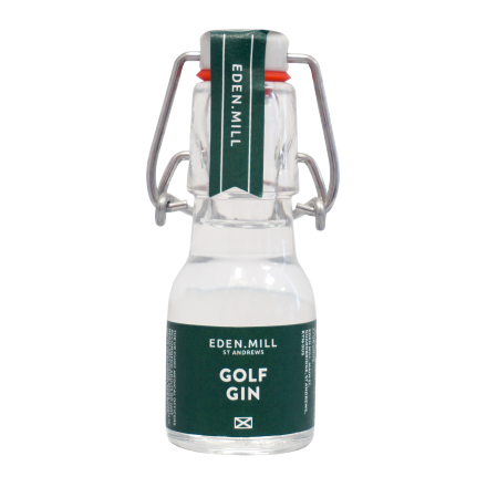 Golf Gin Miniature 20x5CL | Eden Mill Distillery St Andrews