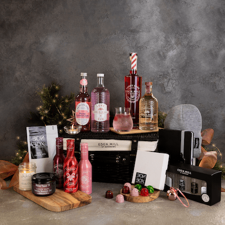 With Love From Eden Mill Hamper | Eden Mill Distillery St Andrews