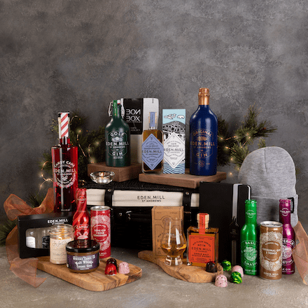 The Heritage Hamper | Eden Mill Distillery St Andrews