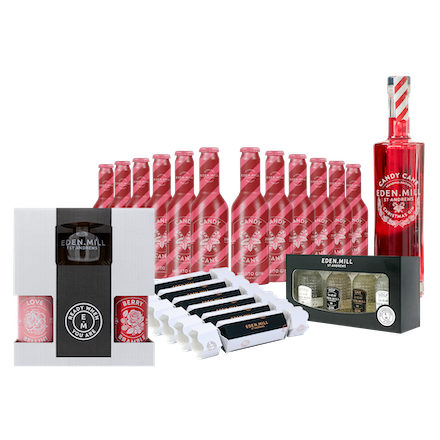 That's Christmas Sorted Bundle | Eden Mill Distillery St Andrews
