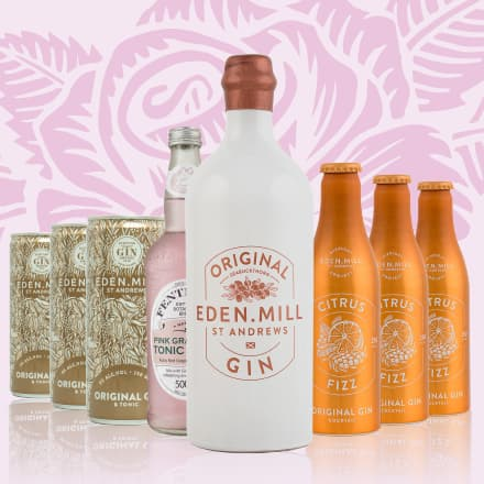 Original Gin Bundle | Eden Mill Distillery St Andrews