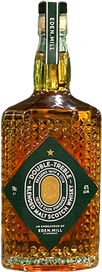 Double Treble Whisky | Eden Mill Distillery St Andrews