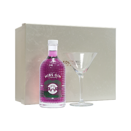 Alcohol Free Original Gin And Tonic (12 Pack) | Eden Mill Distillery St Andrews