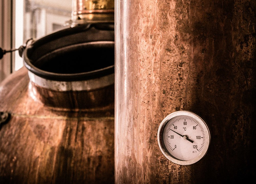 Gin Tour | Eden Mill Distillery St Andrews