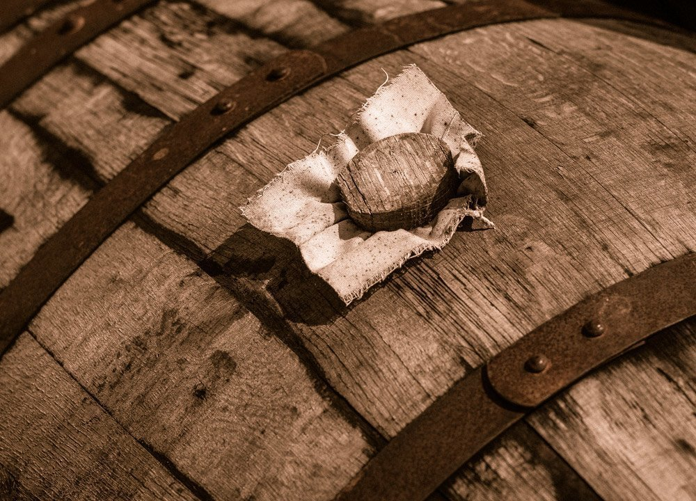 St Andrews Whisky And Beer Tasting | Eden Mill Distillery St Andrews